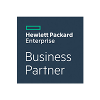 HPE Business Partner Logo