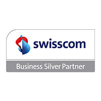 Swisscom Business Silver Partner