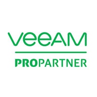 Veeam ProPartner Logo
